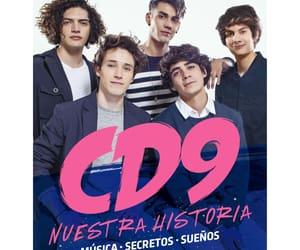 coder, jos canela, and cd9 image