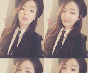 seunghee, oh my girl seunghee, and 현승희 image
