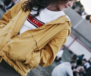 90s, grunge, and 90s fashion image