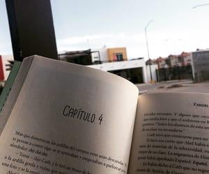 book, sun, and rainbowrowell image