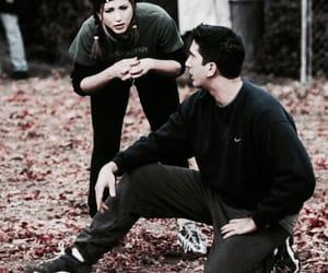 couples, girls, and rachel image
