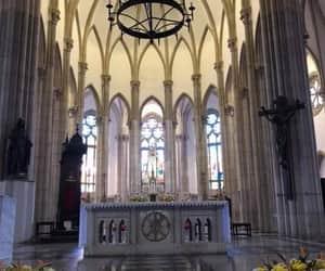 brasil, catholic church, and igreja catolica image