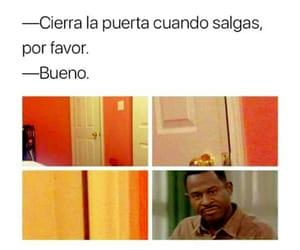 bueno, puerta, and cuarto image