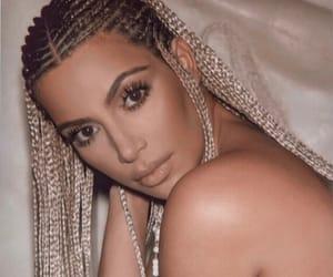 beautiful, beauty, and kim kardashian image