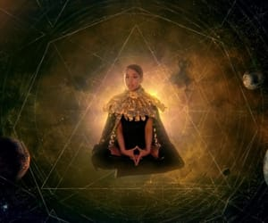 empowerment, Queen, and universe image