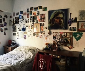 argentina, bjork, and cobain image