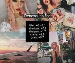 feed, instagram, and vsco image