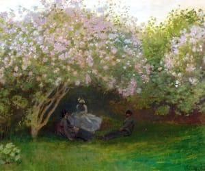 impressionism, frenchart, and monet image