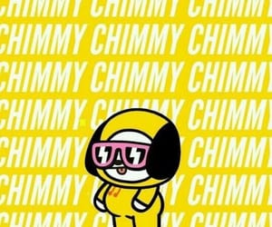 bts, chimmy, and wallpaper image