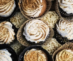 delicious, desserts, and sweets image