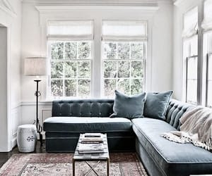 home and couch image