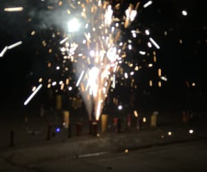 fireworks, fun, and july image