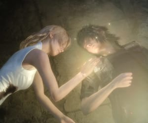 final fantasy 15, ff15, and noctis image