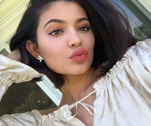 kylie jenner and lips image