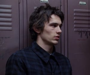 james franco, freaks and geeks, and 90s image