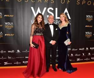 award, fashion, and glam image