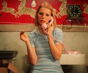 gwyneth paltrow, Margot Tenenbaum, and The Royal Tenenbaums image