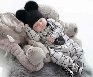 lovely, cute, and baby image