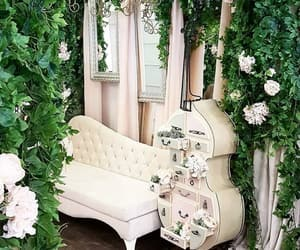 awesome, flowers, and decoration image