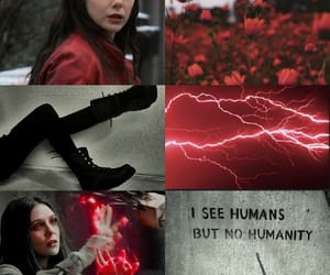 aesthetic, Avengers, and fight image