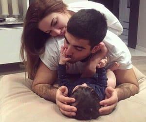 armenian, baby, and hug image