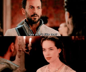 anna popplewell, craig parker, and lady lola image