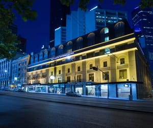 melbourne hotel offers image