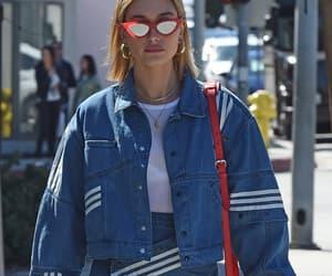 adidas, fashion, and hailey image
