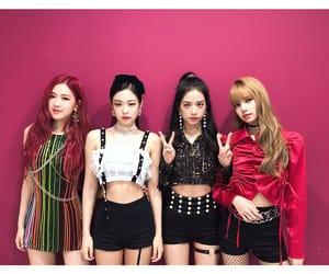 girl group, kpop, and blackpink image