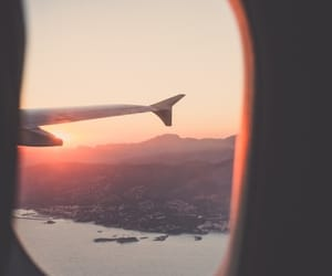 travel and weheartit image