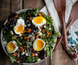 food and eggs image