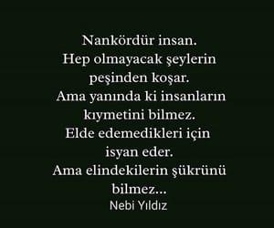 Turkish, kiymet, and sözler image