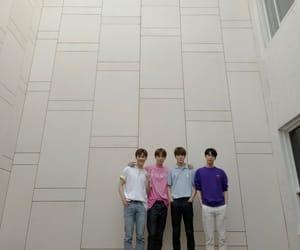 jaehyun, jungwoo, and doyoung image