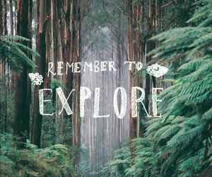 explore and travel image