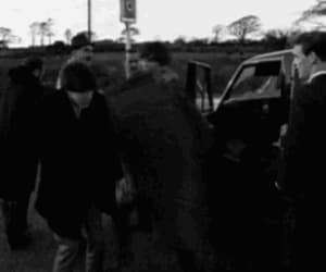 george harrison, gif, and the beatles image