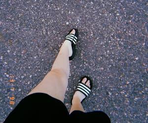 adidas, warm, and legs image