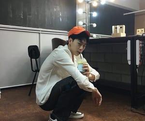 hyunbin, hyun bin, and model image