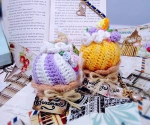 craft, cute, and crochet image