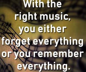 life, life lessons, and music image