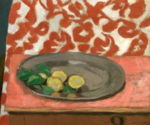 henri matisse, still life, and lemon image