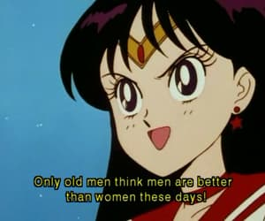 90s, quotes, and women image