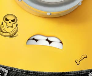 minions and despicable me 3 image