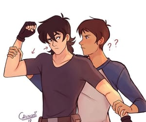 gay, keith, and ship image