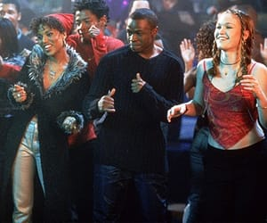 dancing, save the last dance, and movie image