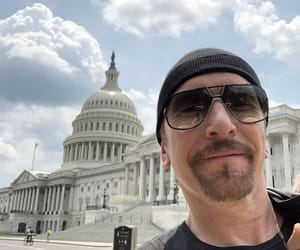 capitol, edge, and smile image