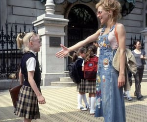 brittany murphy, dakota fanning, and uptown girls image