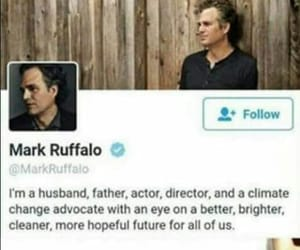 actors, mark ruffalo, and memes image
