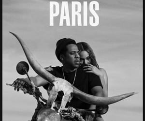 beyonce knowles, paris, and beyonce and jayz image