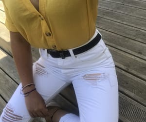 fashion, mustard, and new things image
