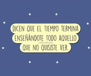 frases, ver, and tiempo image